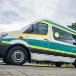 Ambulance appeal